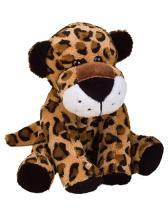 Zootier Leopard Nina