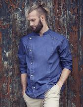 Chef Jacket Jeans-Style