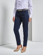 Women´s Performance Chino Jeans