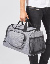 Allround Sports Bag - Boston